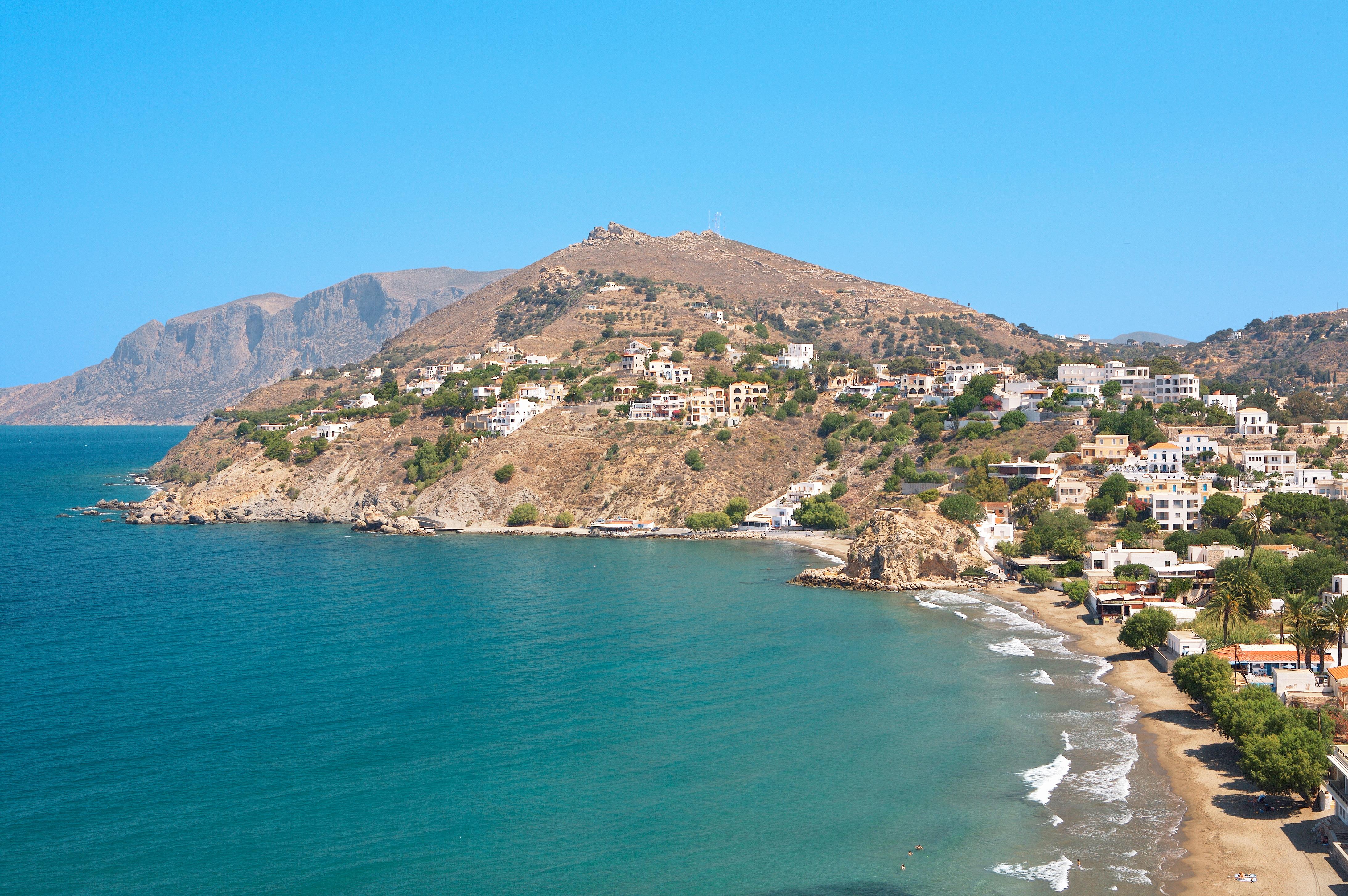 Kalymnos Find Billige Rejser Til Kalymnos Spies