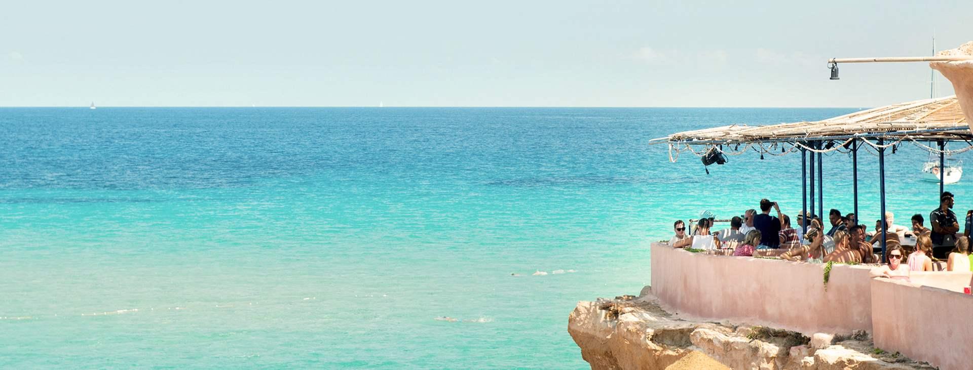 Rejser til Ibiza - Find billige rejser her   Spies