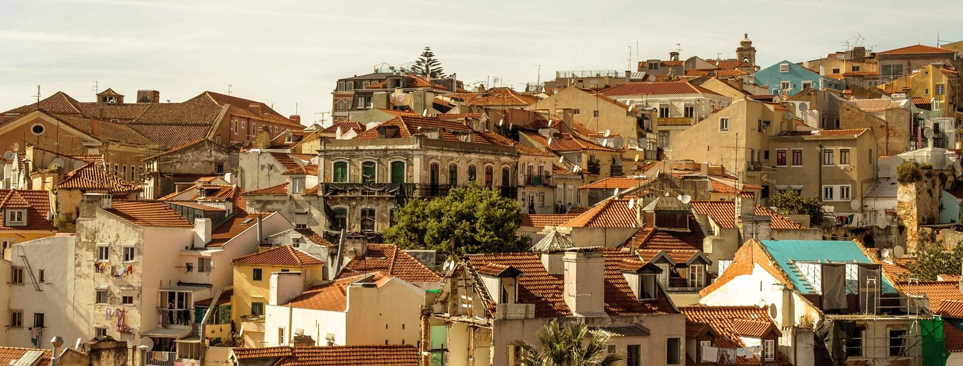 Lissabon Omradet Find Billige Rejser Til Lissabon Omradet Spies