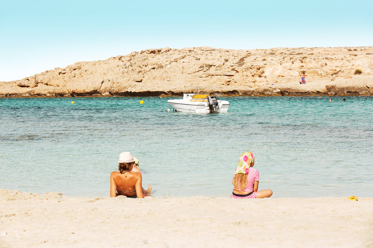 billige rejser til cypern i juli