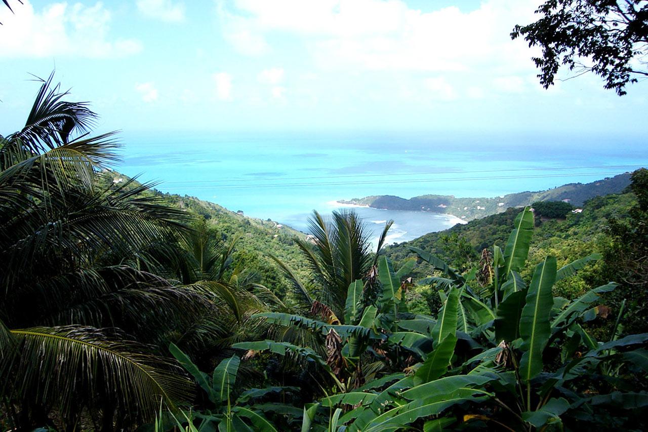 Krydstogt i det østlige Caribien, 7 nætter - Tortola, De Britiske Jomfruøer