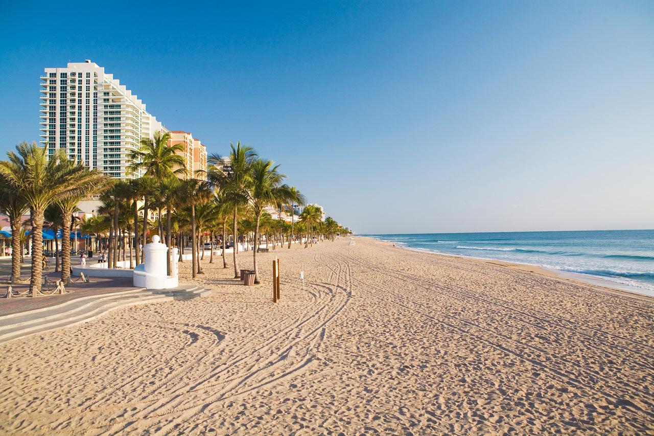 Krydstogt i det østlige Caribien, 7 nætter - Fort Lauderdale, Florida