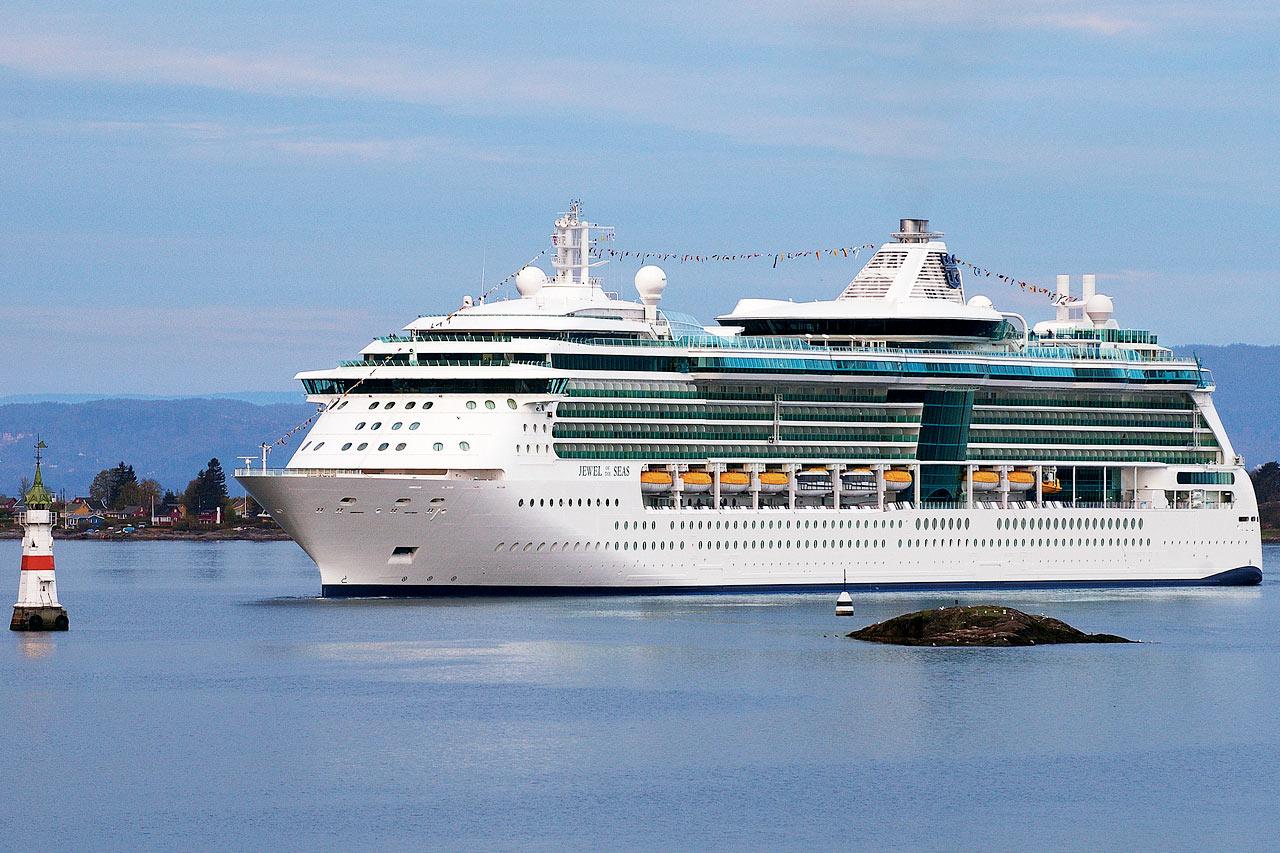 Krydstogt i Forenede Arabiske Emirater, 7 nætter - Jewel of the Seas