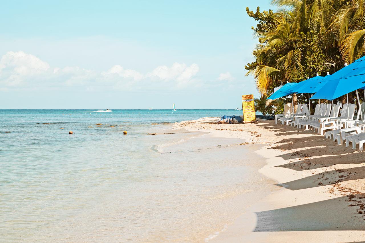 Krydstogt i det vestlige Caribien, 7 nætter - Cozumel, Mexico