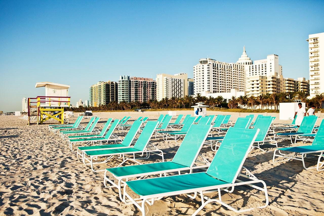 Krydstogt i det vestlige Caribien, 7 nætter - Miami, Florida