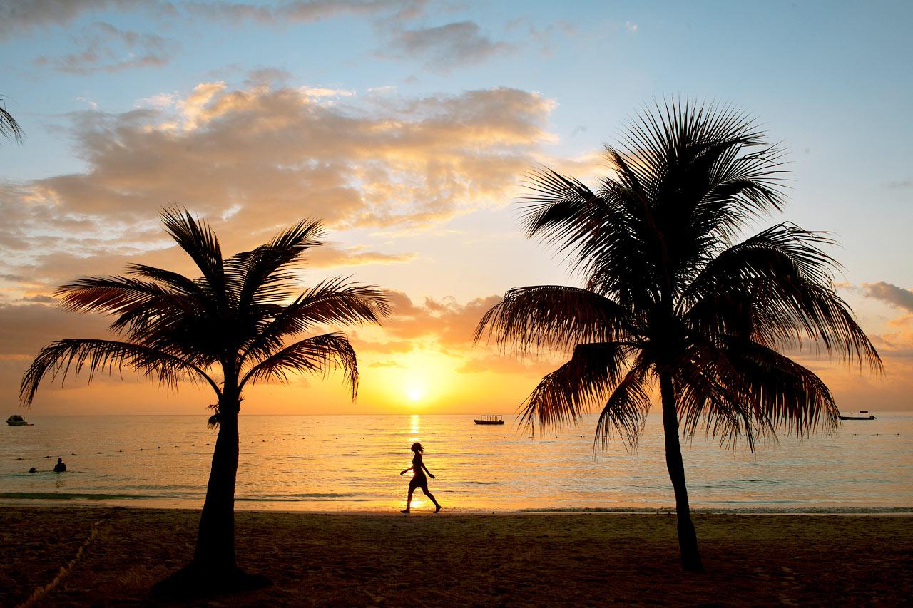 Krydstogt i det vestlige Caribien, 7 nætter - Jamaica
