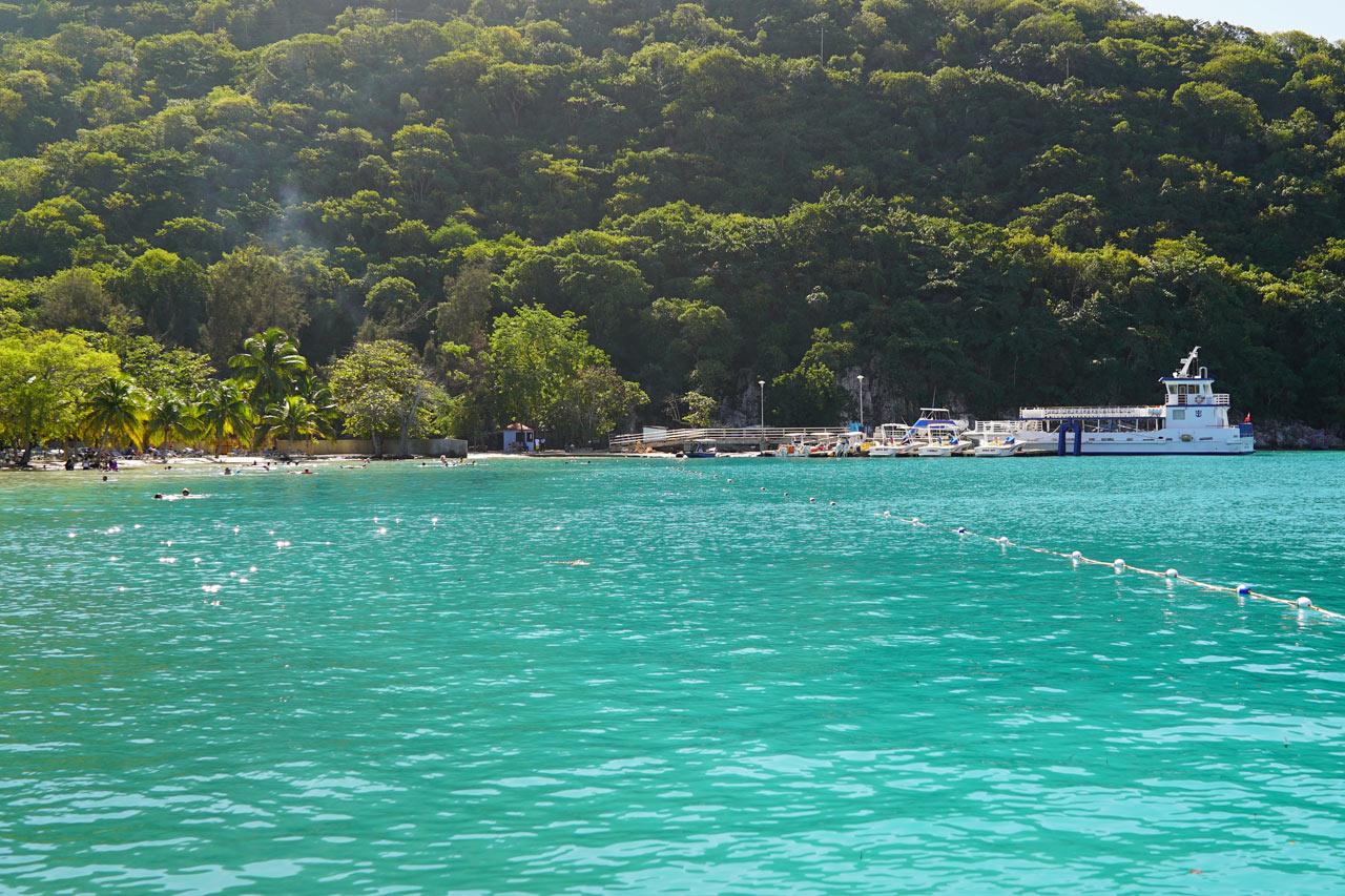 Krydstogt i det vestlige Caribien, 7 nætter - Labadee