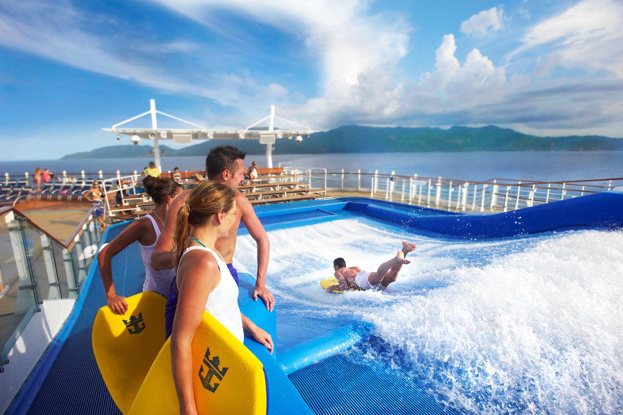 Krydstogt i det vestlige Caribien, 7 nætter - Oasis of the Seas