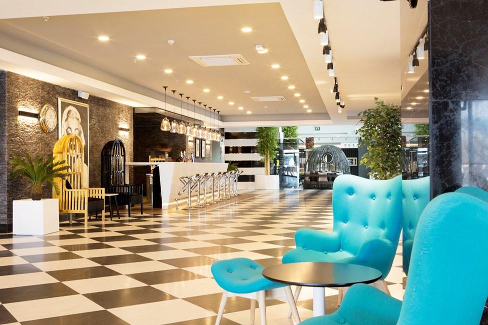 Sunprime Lounge lokker med gode drikke og en afslappet atmosfære