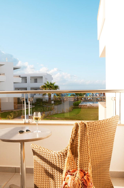 Classic Room med balkon