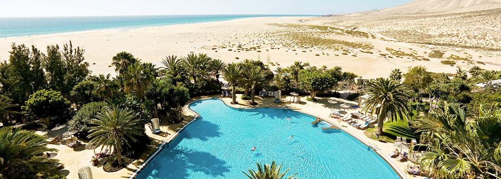 Meliá Fuerteventura, Costa Calma, Fuerteventura, De Kanariske Øer