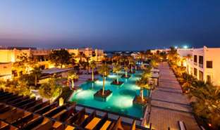 Sharq Village and Spa Hotel
