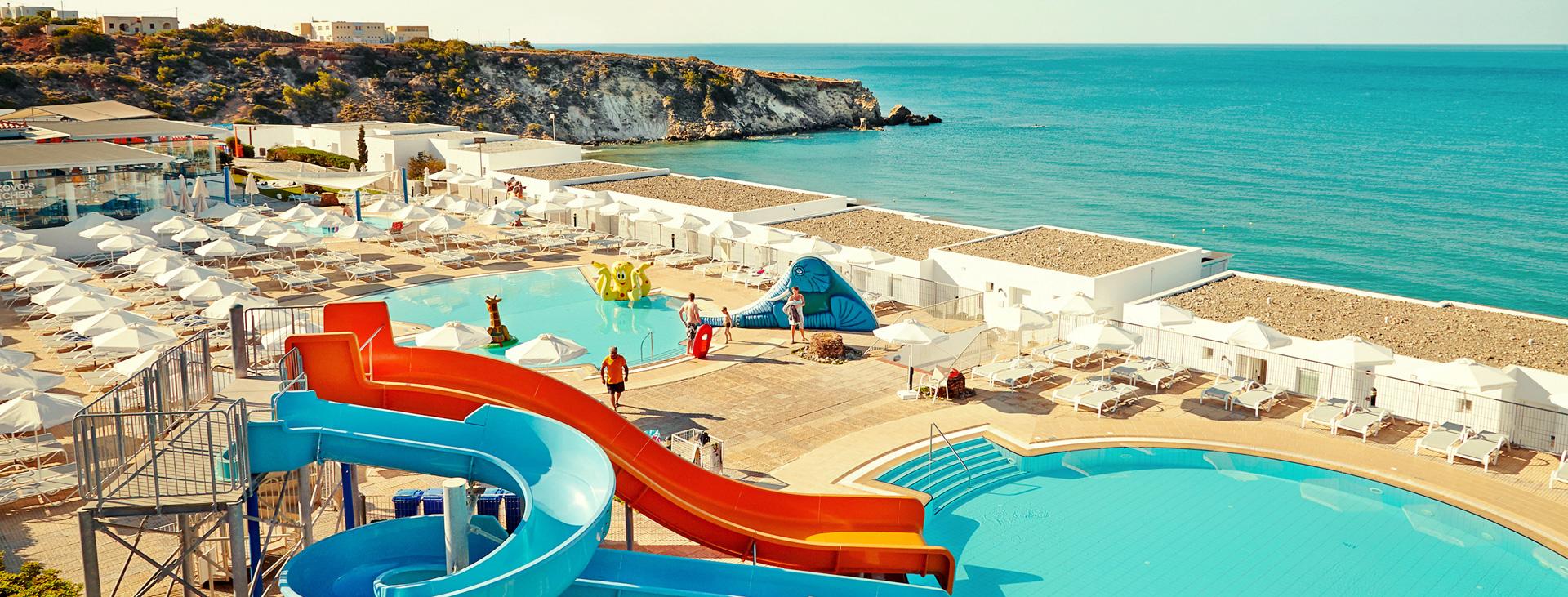 f3bb8c42 Sunwing Makrigialos Beach, Makrigialos, Kreta, Grækenland