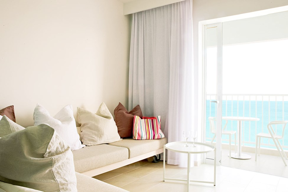 3-værelses Generous Suite