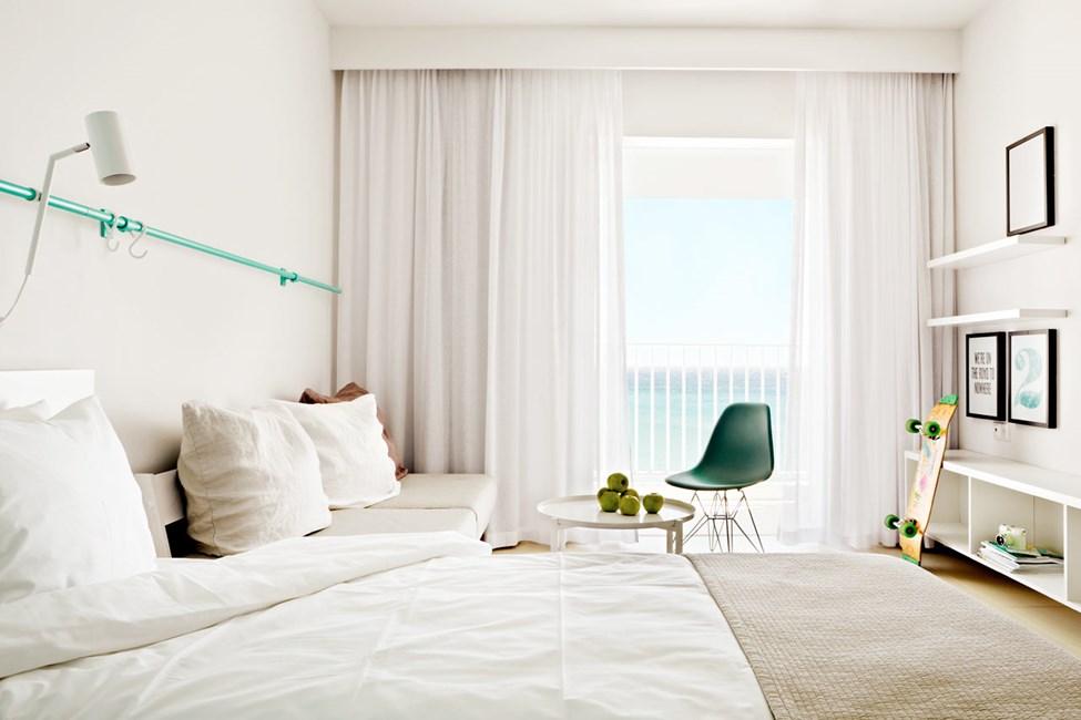 1-værelses Compact Suite