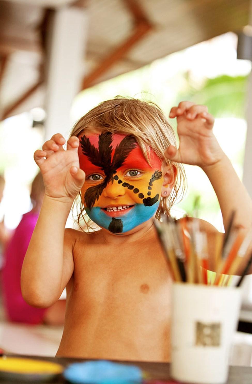 I Lollo & Bernies Mini Land finder vores børneguider på masser af sjov