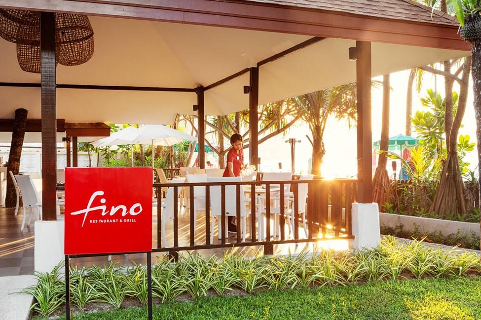 Fino Restaurant & Grill