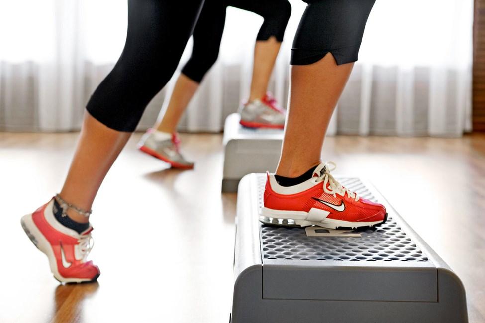 Sunprime tilbyder styrketræning og flere forskellige motionshold