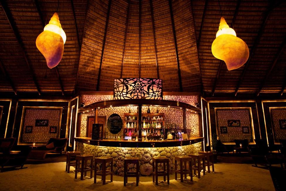 Baren ved Sangu Restaurant
