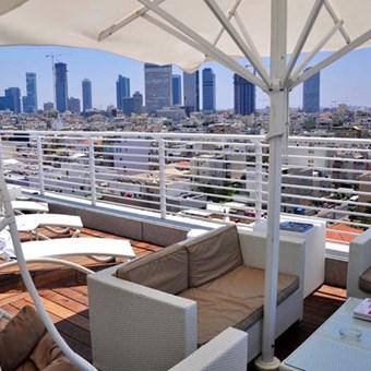 Hoteller I Tel Aviv Israel Spies