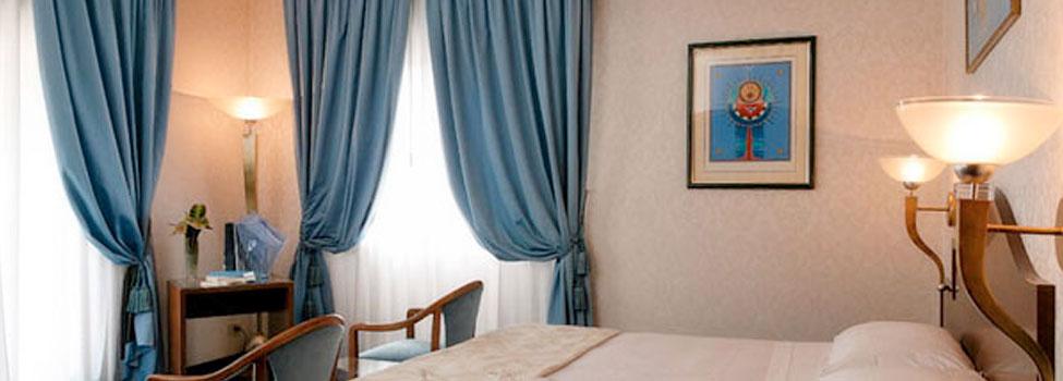 Hotel Amadeus, Venedig, Italien