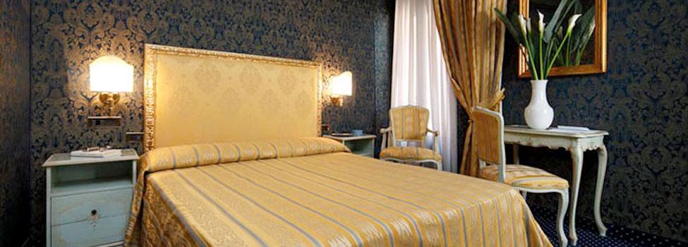 Hotel Castello, Venedig, Italien