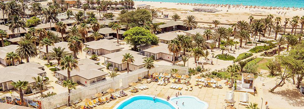Oasis Belorizonte, Santa Maria, Kap Verde