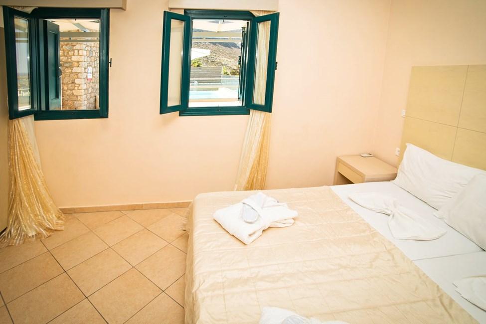 3-værelses lejlighed