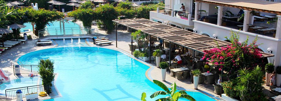 Peridis Family Resort, Kos by, Kos, Grækenland