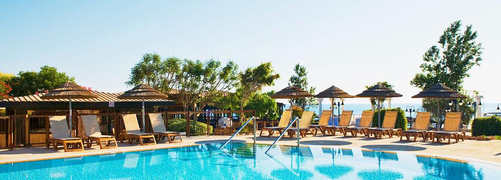 Capo Bay, Protaras/Fig Tree Bay, Cypern, Cypern