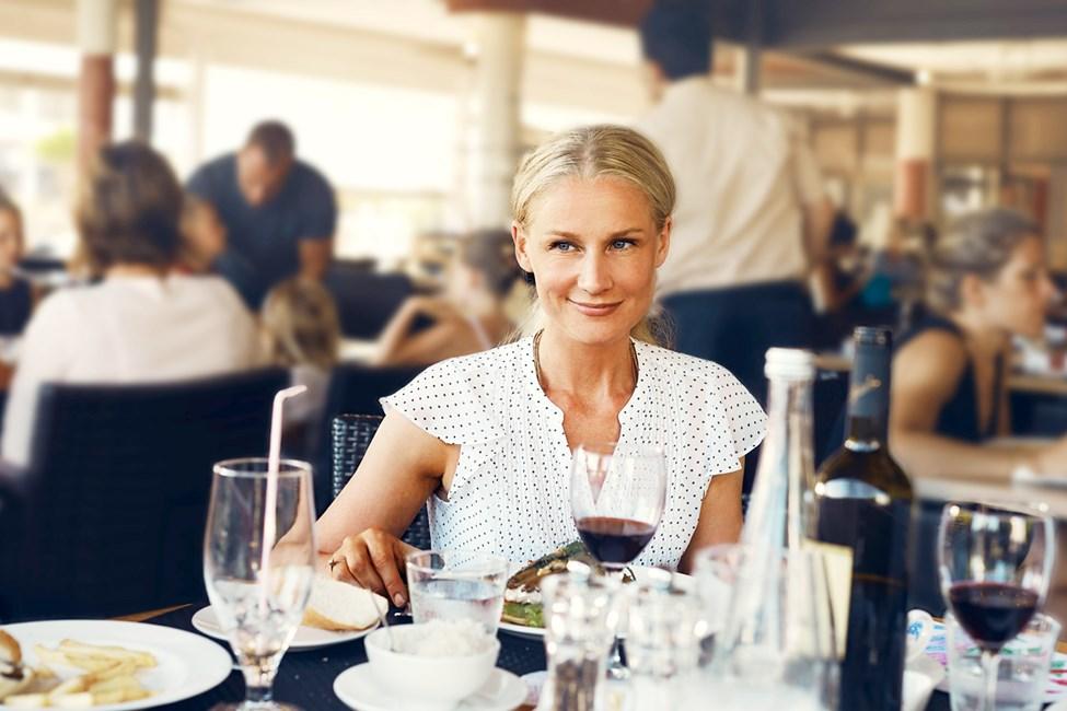 Restauranterne på Sunwing Sandy Bay Beach byder på mad for enhver smag