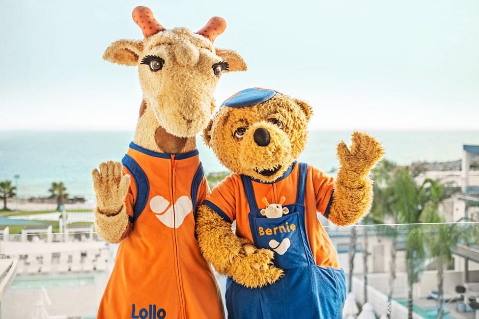 Lollo & Bernie