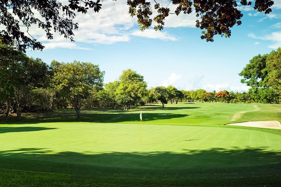 Golfbanen The Legend