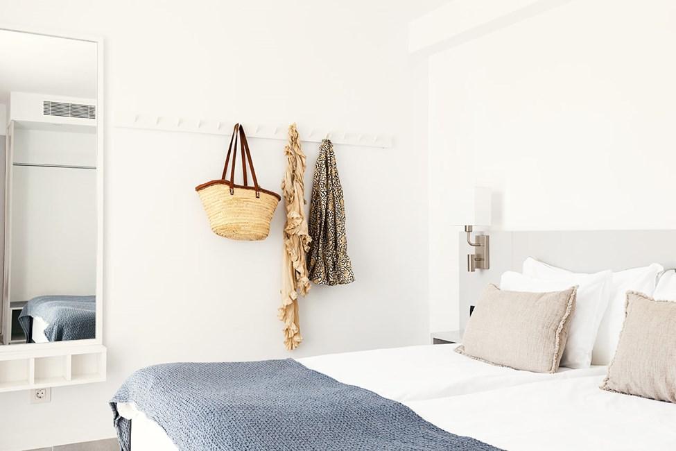 2-værelses Family-lejlighed med balkon med havudsigt, Villa Princesa
