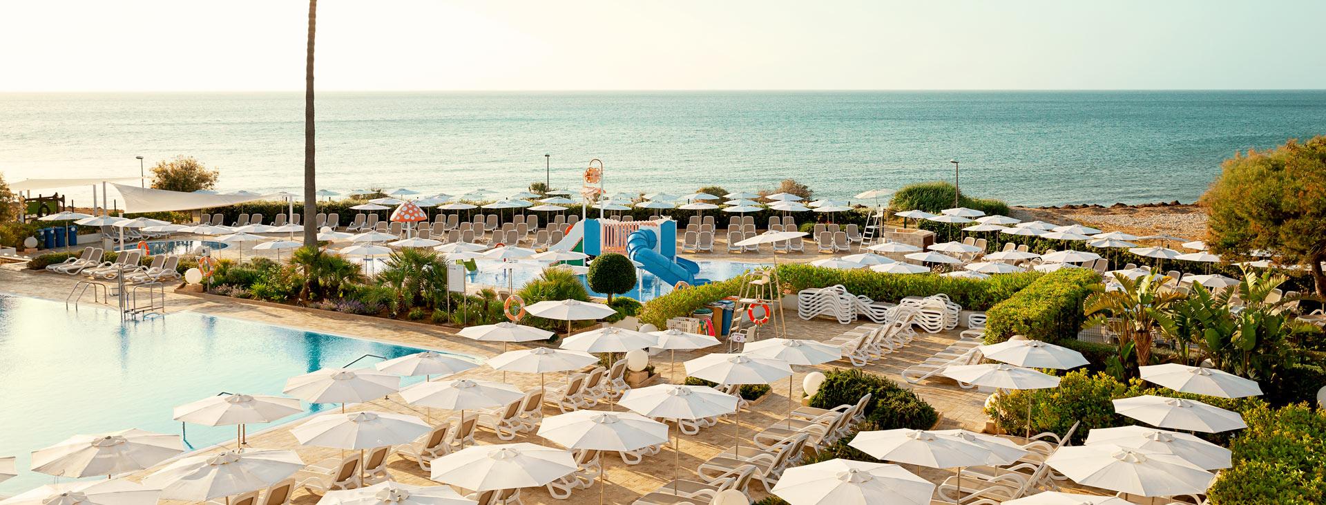 Sunwing Cala Bona Beach, Cala Bona, Mallorca, Spanien