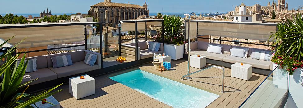 Palma Suites, Palma, Mallorca, Spanien