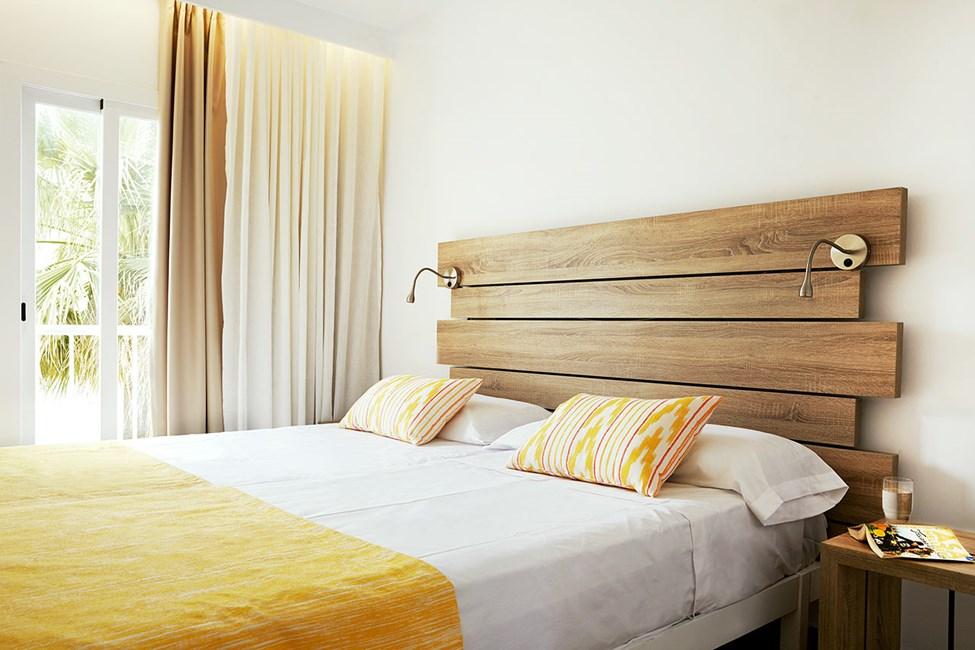 2-værelses lejlighed