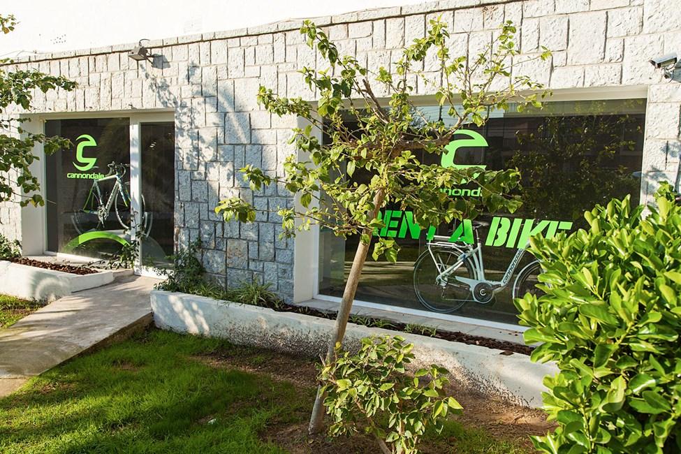 Lej en cykel og tag på udflugt i omgivelserne