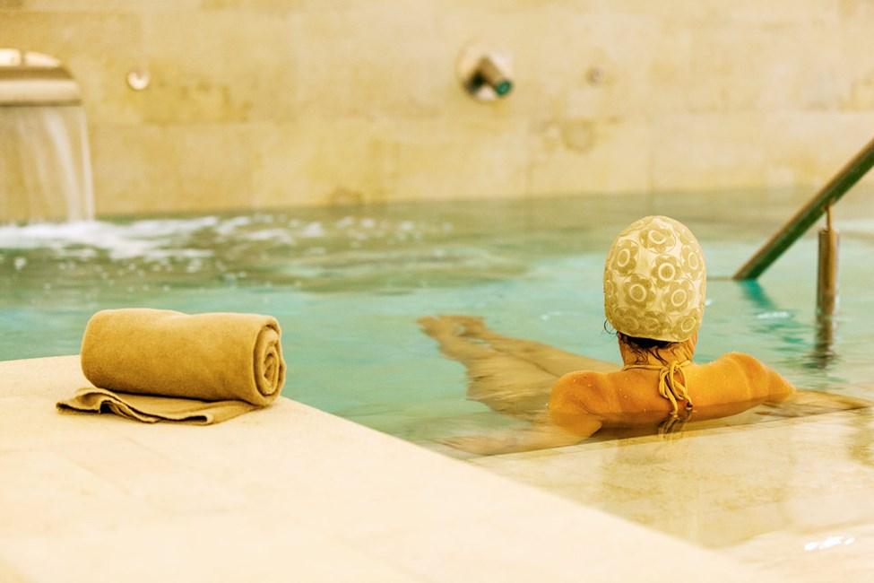 I Sunprime Spa kan du vælge mellem flere skønne behandlinger