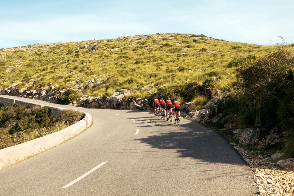 Få formen pudset af med Spies og TriFit på Mallorca