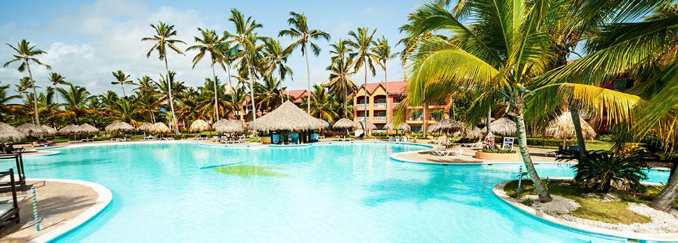 Punta Cana Princess All Suites Resort & Spa, Punta Cana, Den Dominikanske Republik, Caribien og Centralamerika