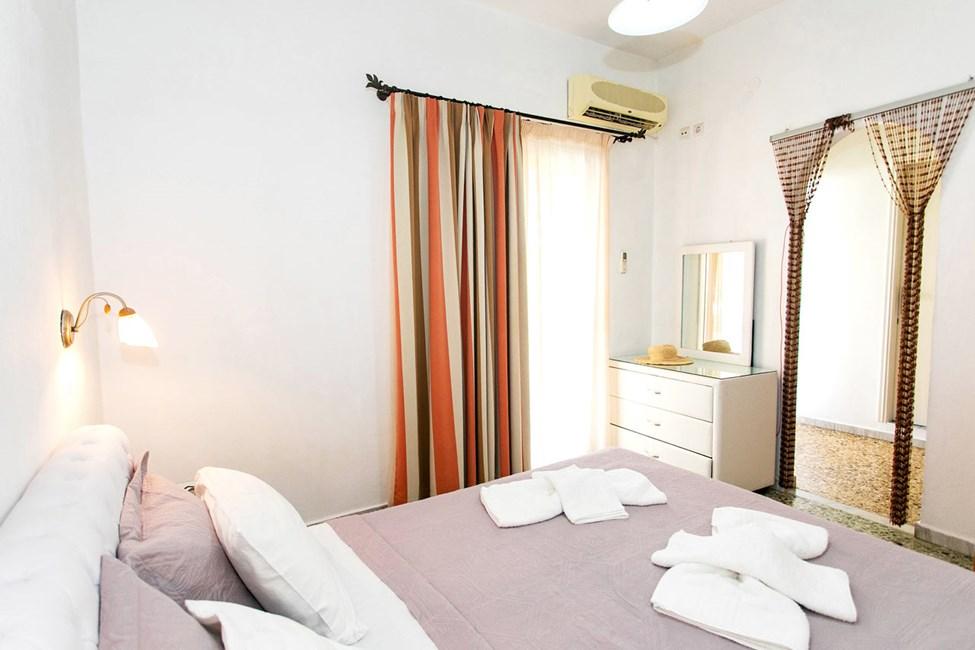 Større 1-værelses lejlighed