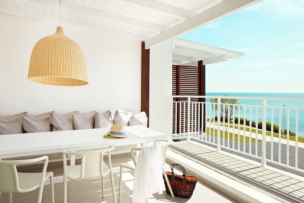 3-værelses Royal Lounge Suite i Triton