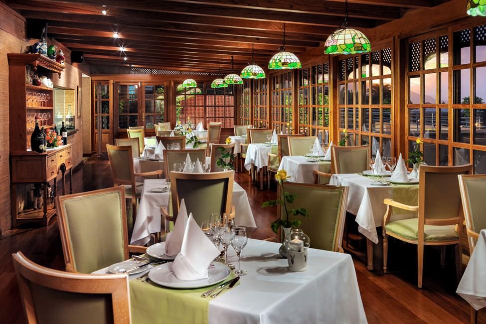 Il Papagallo, italiensk restaurant