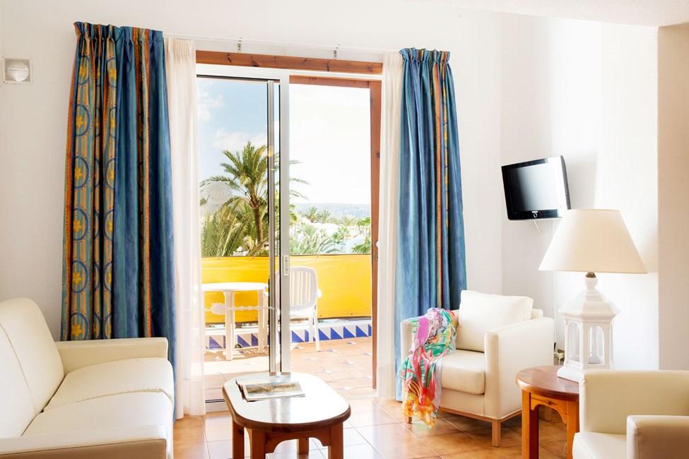 2- og 3-værelses lejligheder mod haven