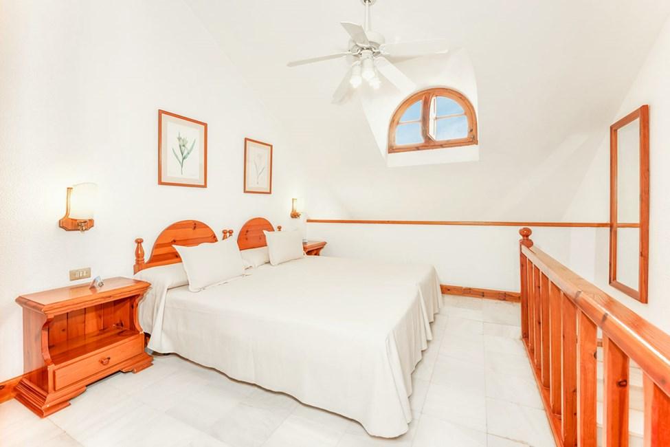 2- værelses lejlighed