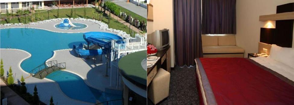 Maya Melissa Garden Hotel, Belek, Antalya-området, Tyrkiet