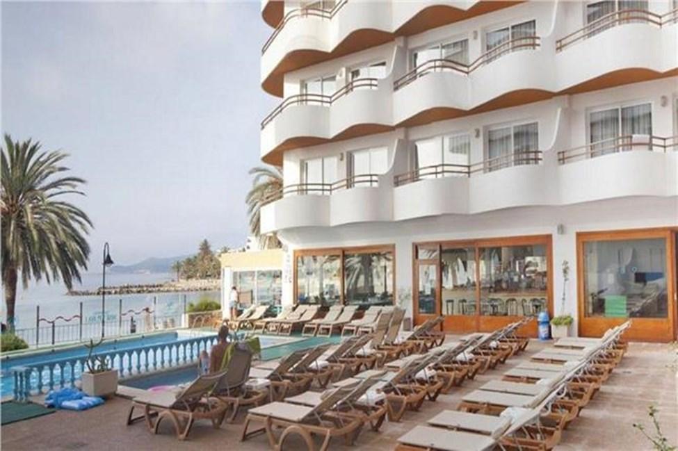Billeder fra Ibiza Playa   Spies