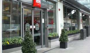 ibis London City (Shoreditch Hotel)