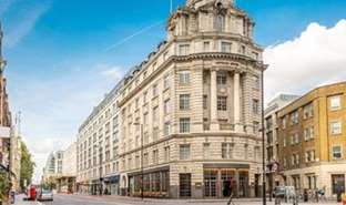 Travelodge London Central City Road (ex. Moorgate)